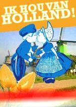 Ik hou van Holland Winter Editie in Amsterdam
