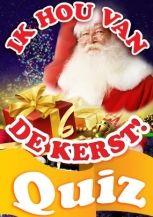 Ik Hou van de Kerst Quiz in Amsterdam