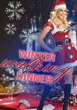 Winter Walking Dinner in Volendam